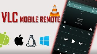 How To Enable VLC Remote Control for Smart Devices (2019) screenshot 4