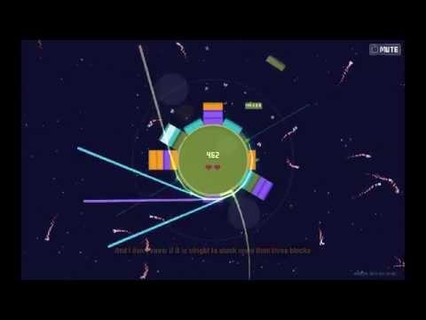 QbQbQb - Gameplay and karaoke