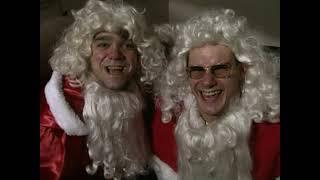 Les Inconnus - Audition des pères Noël