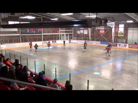 JDF Midget B Lacrosse - Matt Underwood Memorial 2015 - Game