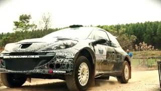 Resumo Maurício Neves/Leandro Ferrarini - Rally Vale do Paraíba 2016