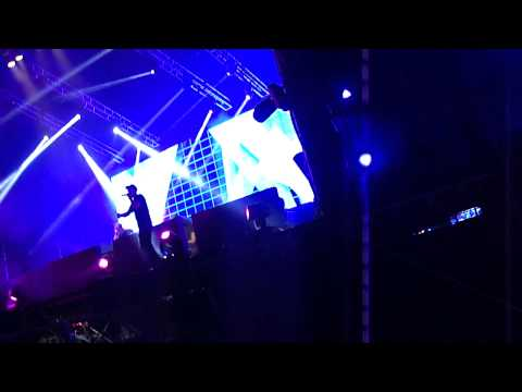 Wilkinson - @ UMF Buenos Aires - Argentina (21.02.15)