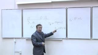 Методы и устройства измерения дальности.