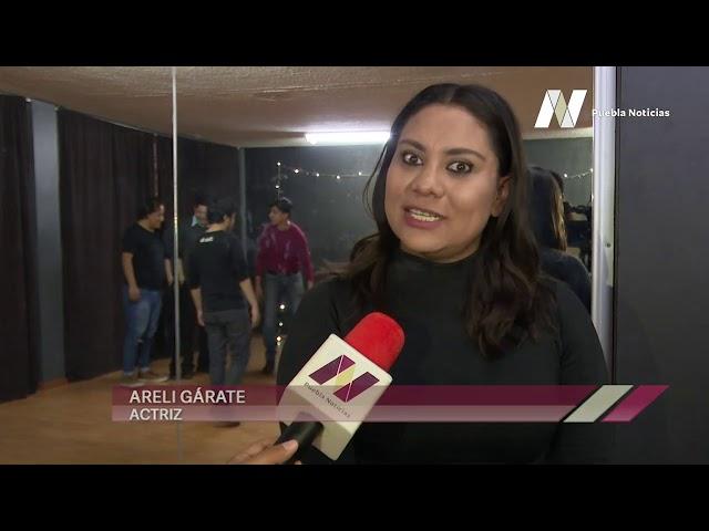 #SET #PueblaNoticias Día Mundial del Teatro