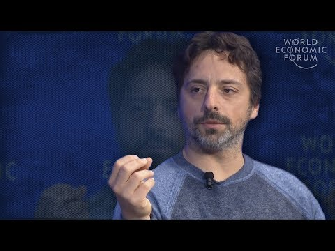 Sergey Brin: No Big Deal. Just Give It a Shot!