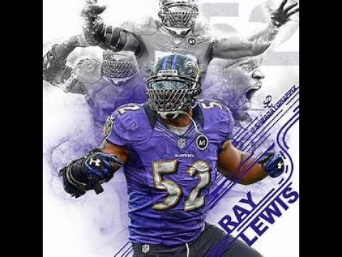 Ray Lewis - Intimidation (pt. 1)
