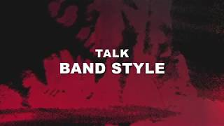 LOATHE / HOLDING ABSENCE - Talk Band Style (OFFICIAL INTERVIEW)