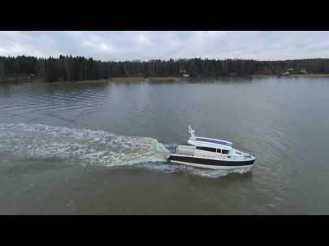 лодки для рыбалки из морского алюминия