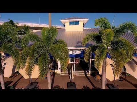 The Sailor's Return Restaurant in Stuart, Florida