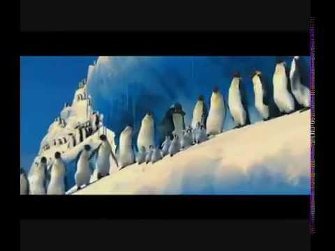 Happy Feet Ending Song Scene I Wish Reprise 3 1 New