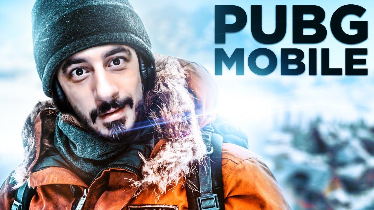 BU HARİTADA DAHA AZ HİLECİ ÇIKIYOR - PUBG Mobile