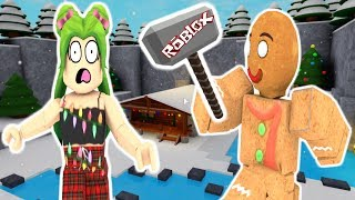 FLEE THE FACILITY ANGEBOTE US A JENGIBRE GALLET - ROBLOX