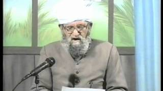 Urdu Dars Malfoozat #646, So Said Hazrat Mirza Ghulam Ahmad Qadiani(as), Islam Ahmadiyya