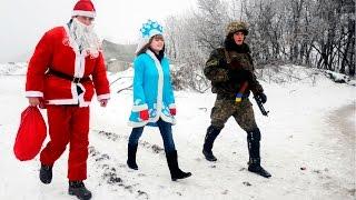 Новый год на Донбассе: армия Украины продолжает нести потери