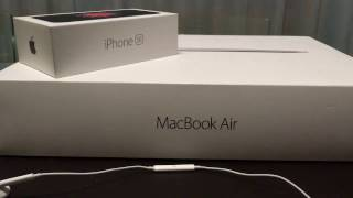 TheYoung ASMRtist #3 *ASMR* *No Talking* *Tapping on Apple Products Boxes*