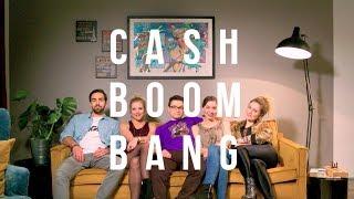 Cash Boom Bang - Die WG. Folge 1.