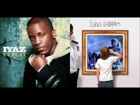 Mama Said Replay - Lukas Graham vs Iyaz (Mashup)