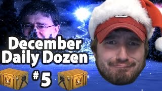 I HAD TO SAY IT - December Daily Dozen Day 5 (CS:GO Case Opening)