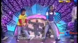 Nachle ve with saroj and terrence 12 th nov  part 2/4