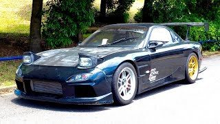 1992 Mazda RX-7 Twin Turbo FD3S (USA Import) Japan Auction Purchase Review