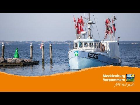 Urlaub an der Mecklenburgischen Ostseeküste