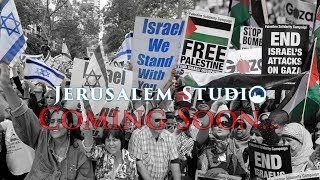 Coming Soon... The battle over narratives in the Israeli-Palestinian conflict- JS 366 trailer