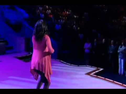 Lilly Goodman Puede ser desde Lakewood Church