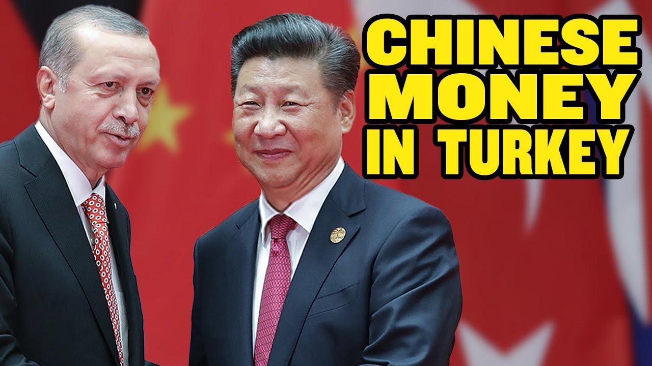 Why Turkey ABANDONED Uyghurs for China