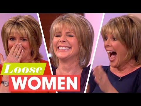 Ruth Langsford's Best Loose Women Moments | Loose Women