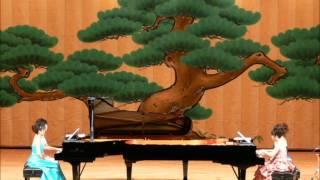 The Hushによる演奏です。2012年6月3日 堺市立東文化会館メインホ...