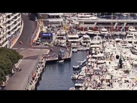 Fly to Monaco Grand Prix with STAjets