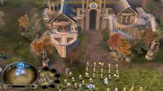 [Seigneur des Anneaux] La Bataille pour la Terre du Milieu II - Campagne du Bien : Episode 1