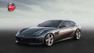 Nuova Ferrari GTC4 Lusso, Skoda Octavia Wagon RS 4x4 e Opel Mokka X   Ruote in Pista TG