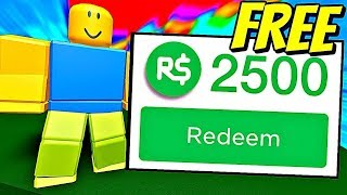 ENTER THIS ROBLOX PROMO CODE FOR 100K ROBUX [SEPTEMBER 2019]