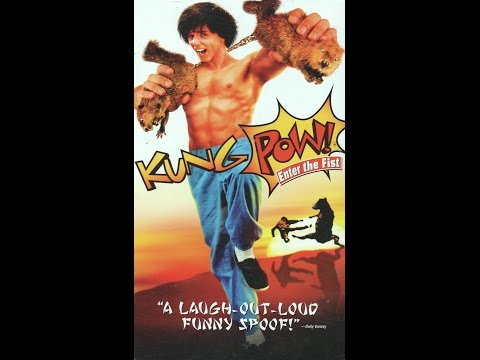 Opening To Kung Pow!:Enter The Fist 2002 VHS streaming vf