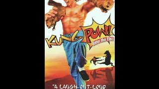 Opening To Kung Pow!:Enter The Fist 2002 VHS
