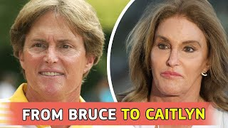 Caitlyn Jenner's Transition: The Most Controversial Moments  | ⭐OSSA