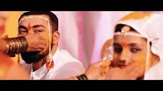 gaurav weds shilpa cinematic wedding film vijay snapsworld 2018