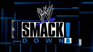 WWE SmackDown pilot intro (29.04.1999)