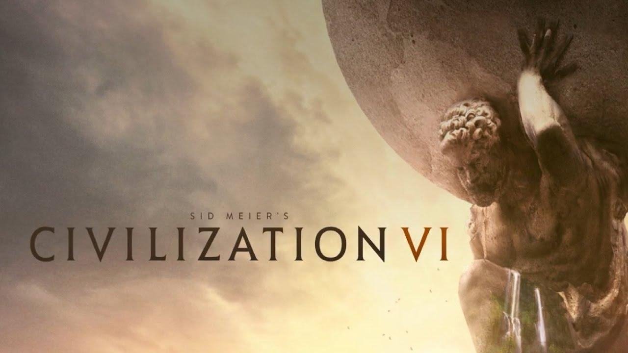 Civilization VI Won't Launch Fix!