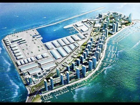 Corporate Presentation - Dubai Maritime City (DMC)