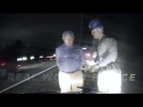 Senator Paul Campbell Arrested for DUI, Providing False Information (Full Video)
