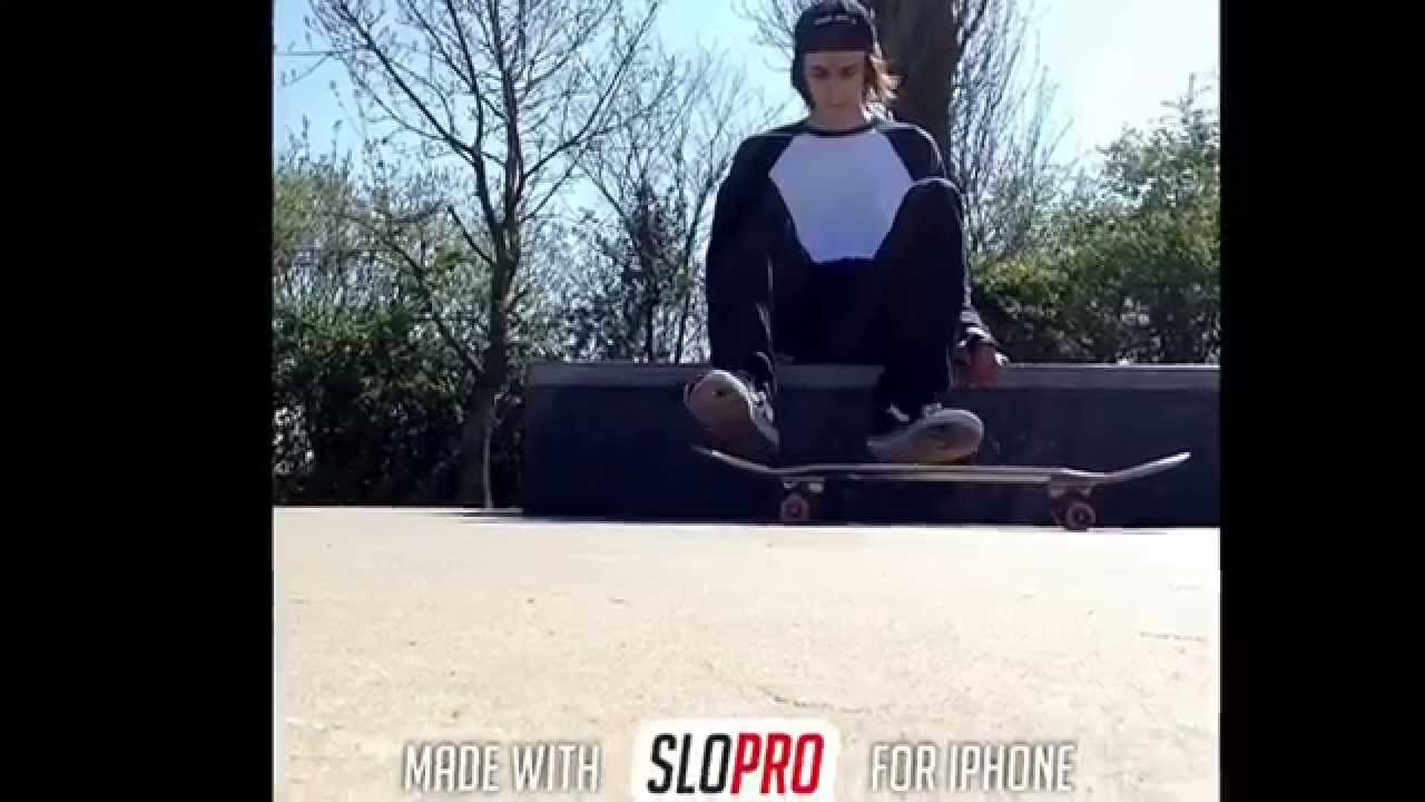 Sitting Down skateboard Tricks