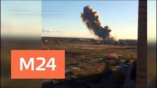 Главного инженера завода в Гатчине отправили под домашний арест - Москва 24