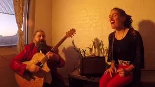 Art Chakra Duo Perform  From the Ashes