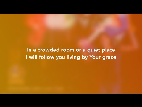 Forever Faithful Camporee Theme Song [Lyric Video]