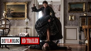 """1864"" (2014) Official HD Trailer [1080p]"