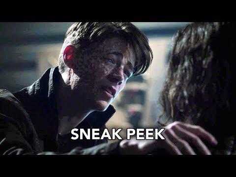 """The Flash 3x23 Sneak Peek #2 """"Finish Line"""" (HD) Season 3 Episode 23 Sneak Peek #2 Season Finale"""