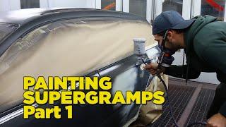 Supergramps - Part 4