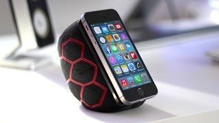 Die beste Halterung für Handys? SmartTurtle REVIEW! - felixba